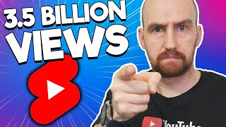 The YouTube Shorts Secret is Out... ACT NOW!