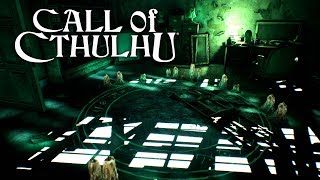 Call of Cthulhu #06 | Okkulte Rituale | Gameplay German Deutsch thumbnail