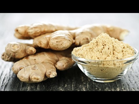 Eating Ginger Every Day Provides You With Incredible Health Benefits!