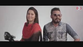 Seel da theka - vinod kang || latest punjabi song 2016 || attizm
