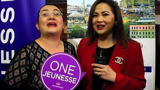 Jeunesse Lifestyle Rewards2018