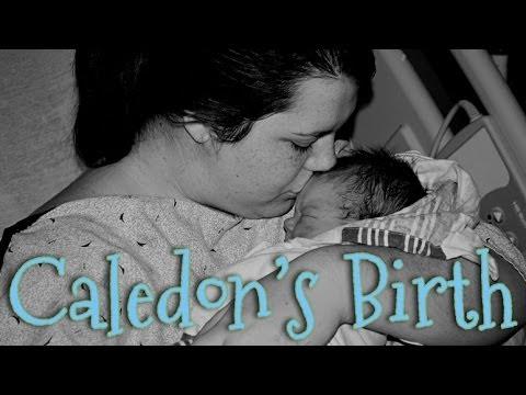 Caledon's (Traumatic) Birth Story 11.24.11 (Cesarean)