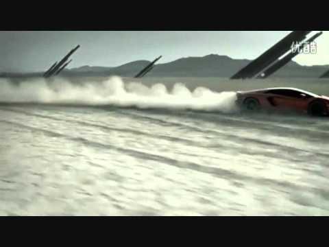 Lamborghini Aventador LP700-4 [2012]