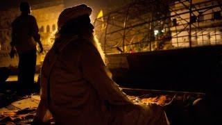 காசி - உண்மையைத் தேடி Secrets of Kashi--Sadhguru Tamil Video