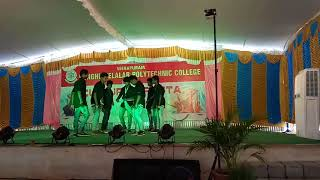 KV PC college function 2018 Mechanical Performance
