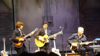 "Tommy Emmanuel, Frank Vignola, and Vinny Raniolo - ""Swing #39, Swing #42"""
