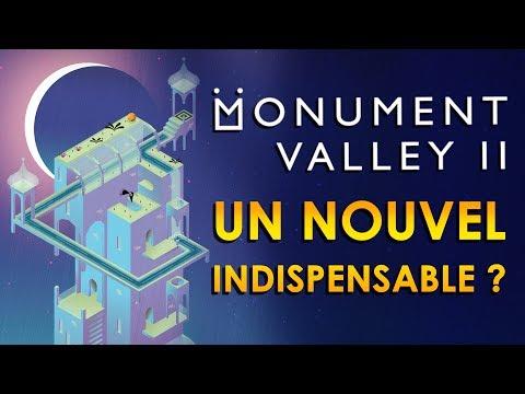 UNE EXCELLENTE SURPRISE ! | Monument Valley 2