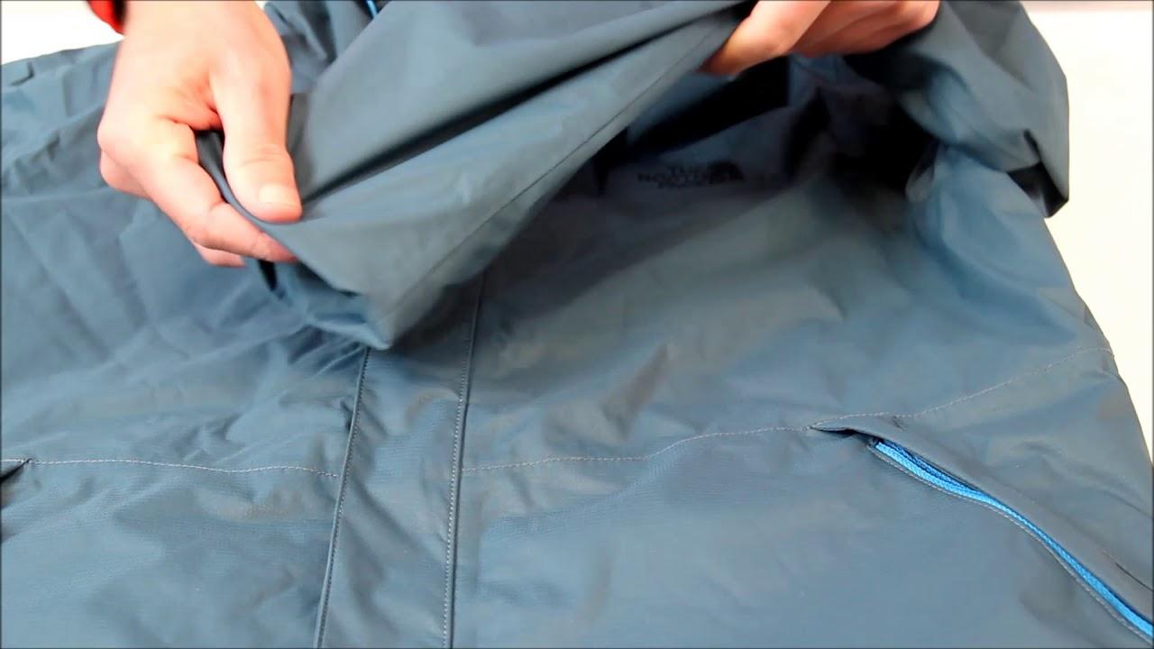 10240a12c RayonRando.com : Présentation de la veste Thermoball Insulated Shell de The  North Face