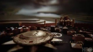 game of thrones season 6 official show open hd 2016 hbo