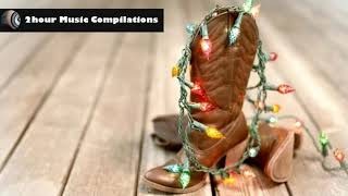 Country Christmas - A one hour long compilation