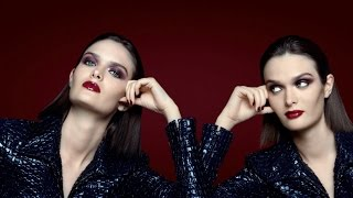 COLLECTION ROUGE NOIR ABSOLUMENT - CHANEL