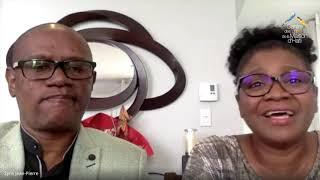 Koudjay | BELDJIIN SERMOT & LYNS JEAN-PIERRE | CAMH 2020