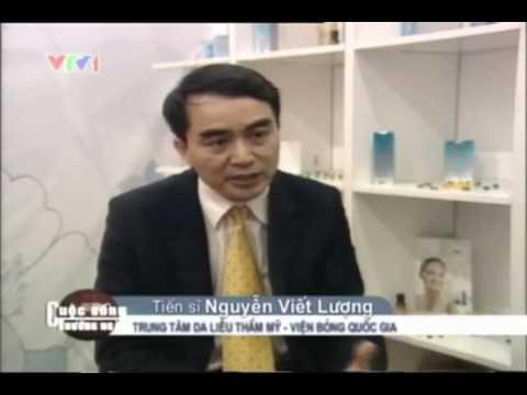 Bí quyết khỏe đẹp-Chương trình của VTV1 nói về sản phẩm của FBM