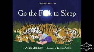 Rob Reads Go The Fuck To Sleep