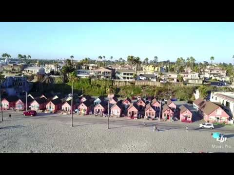 Roberts Cottages Oceanside California