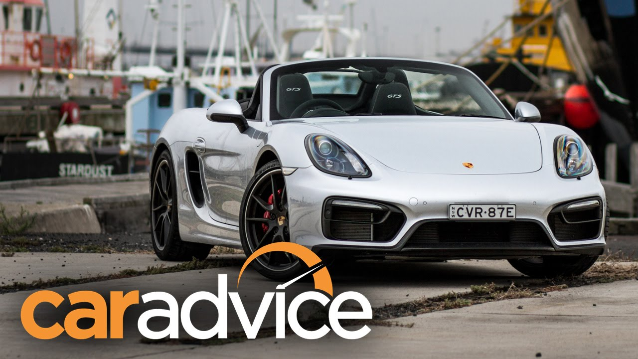 2015 porsche boxster gts remote roof operation