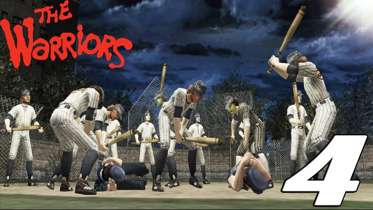 Vs Baseball Furies Warriors