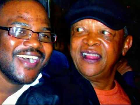 Send me (Thuma mina) with uncle Hugh Masekela