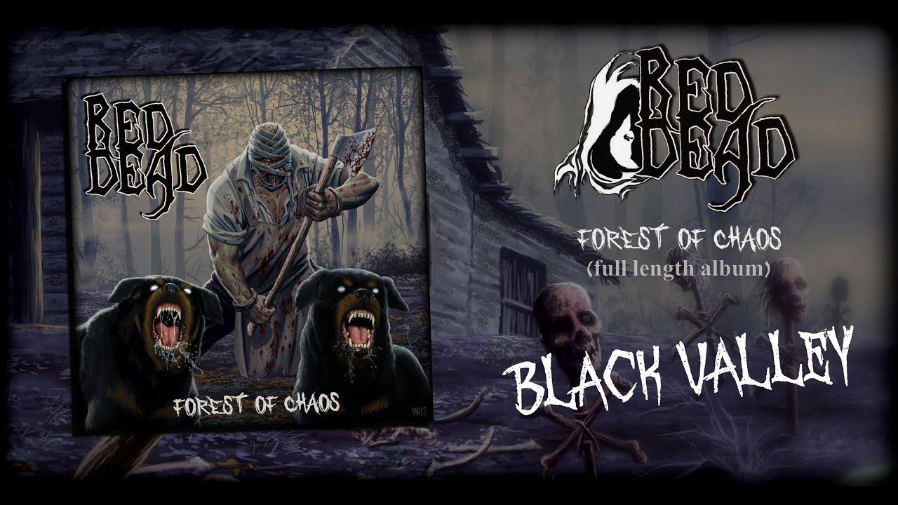 Red Dead - Black Valley (audio & lyrics)
