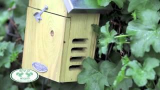 Esschert Design Insects Houses