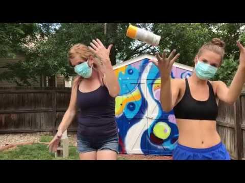 Graffiti Shed Project