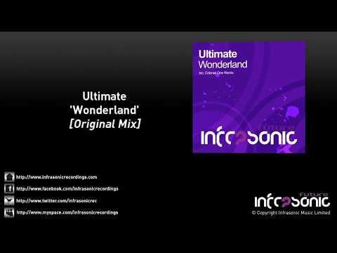 Ultimate - Wonderland (Original Mix)