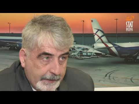 Vincent Ryan, Vice President – North & South America, AirBridgeCargo Airlines