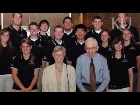 KU SELF Engineering Leadership Fellows Program