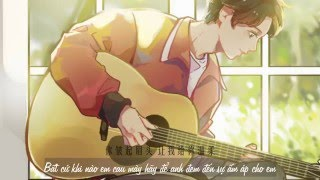 [Vietsub] 致爱 (Your Song) Acoustic Ver - 鹿晗 LUHAN