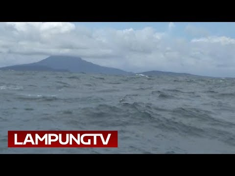 Menembus Gunung Anak Krakatau, 9 Hari Setelah Meletus