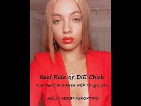 Mirjana Puhar   REAL Ride or DIE Chick