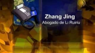 Guardia de seguridad de Beijing se declara culpable en el caso de violación de Li Ruirui