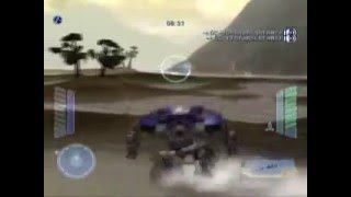 MechAssault 2: Lone Wolf (LoC vs OSE)