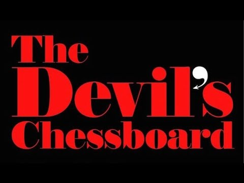 David Talbot; The Devils Chessboard, Social Justice Week, Project Censored