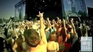 BALATON SOUND 2014 warm up (lovemylife)