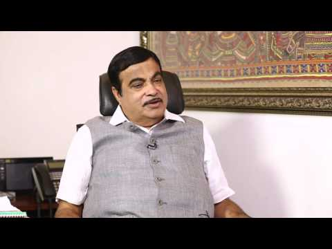 Nitin Gadkari: Society and Media creating anti-investors environment - The Statesman