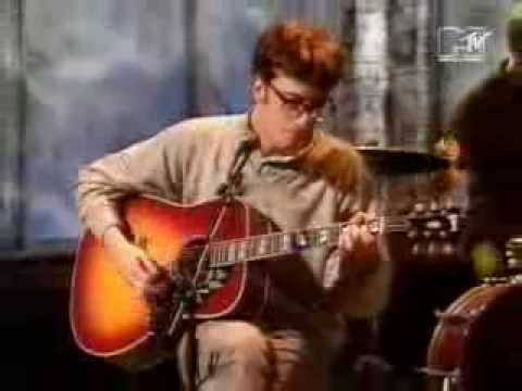 Blur - For Tomorrow ( Live MTV 1993)