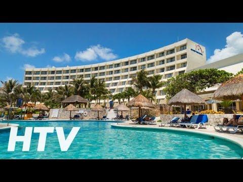 Hotel Grand Park Royal Cancun Caribe - All Inclusive En Cancún