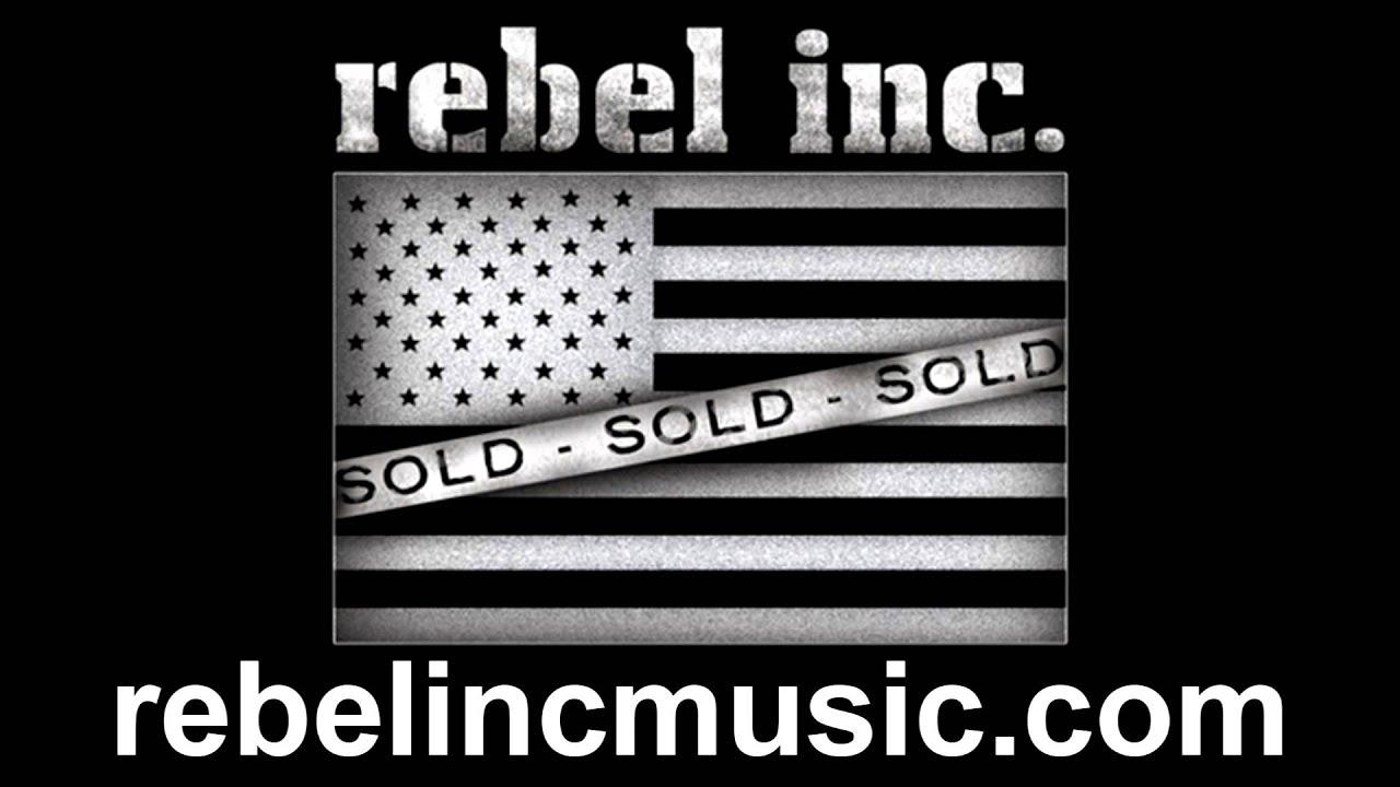 """909 Revolution"" - REBEL INC."