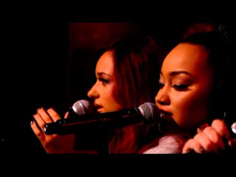 Little Mix - DNA (Live Acoustic Loose Women)