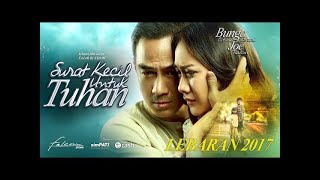 Video Surat Kecil Untuk Tuhan | Official Trailer | In Cinemas Lebaran download MP3, 3GP, MP4, WEBM, AVI, FLV November 2017