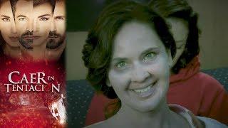 Making of Muerte de Carolina - Caer en Tentación