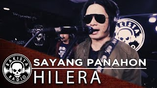 Sayang Panahon by Hilera | Rakista Live EP51