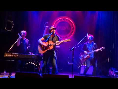 Mark Gardener Danny Michel Dirk Darmstaedter Downpilot - Kids are alright Who-Cover