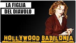 Frances Farmer, la figlia del diavolo - Hollywood Babilonia #14