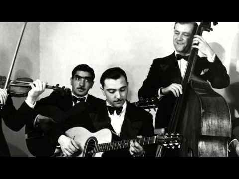 Django Reinhardt - Minor Swing - HD *1080p