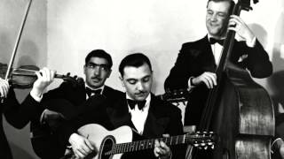 Django Reinhardt - Minor Swing - HD *1080p