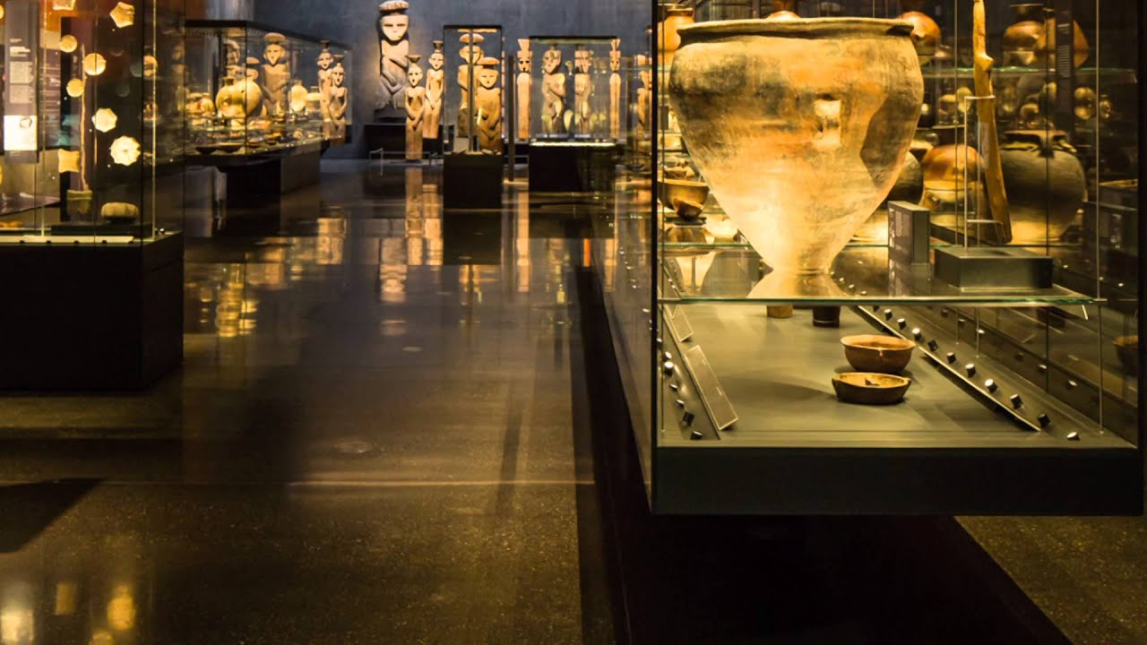 Premio Iluminet 2014 Iluminacin Interior Museo Chileno