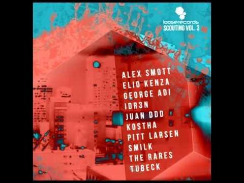 Juan Ddd, DJ Smilk - Hills (Original Mix)
