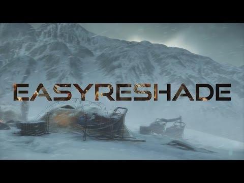 EasyReshade 3.0: Farewell to 2016